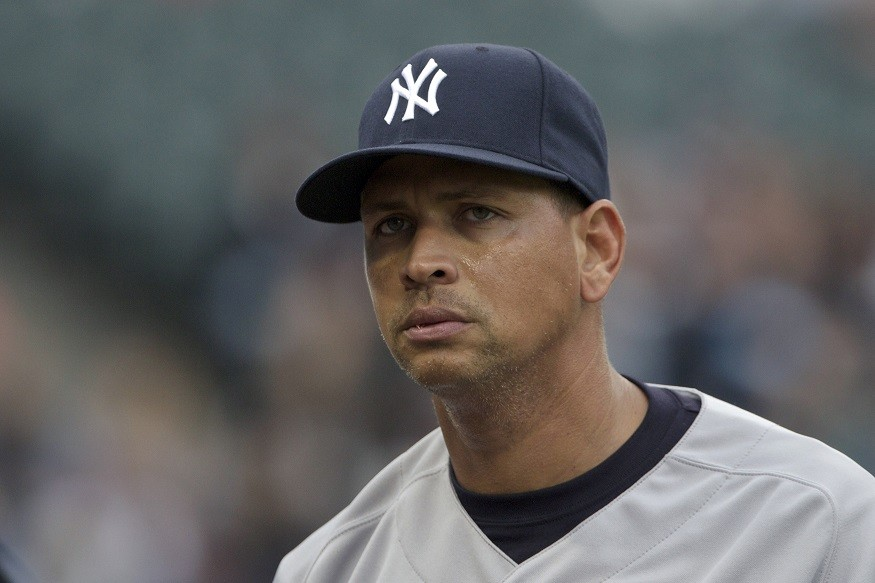 yankee players accused steroids
