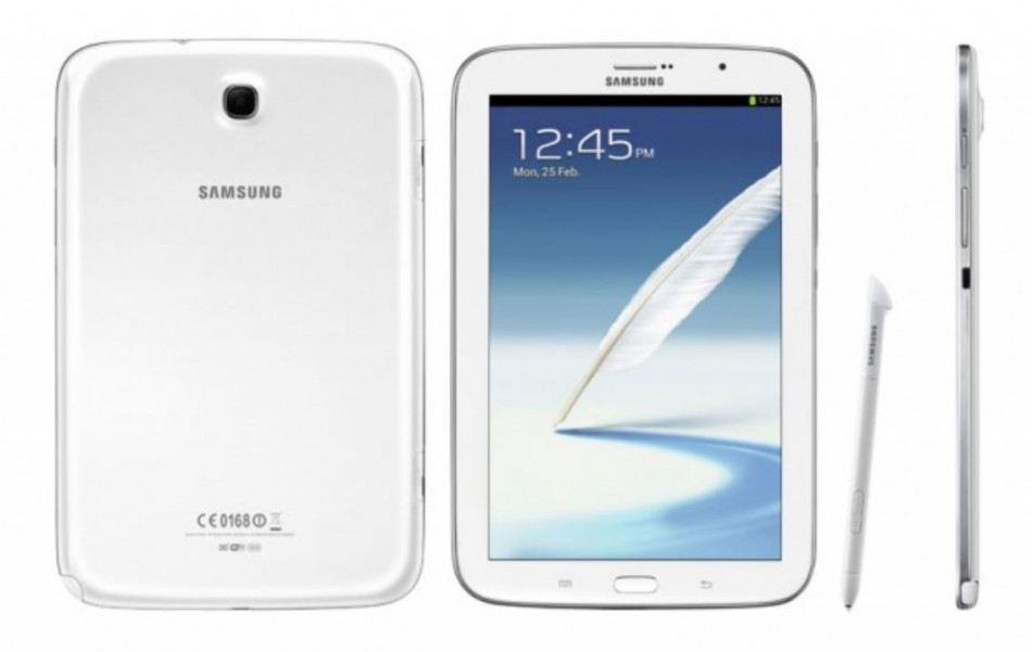 Update Galaxy Note 8 0 N5110 to Android 4 3 Jelly Bean via