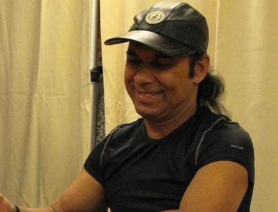 Bikram Choudhury