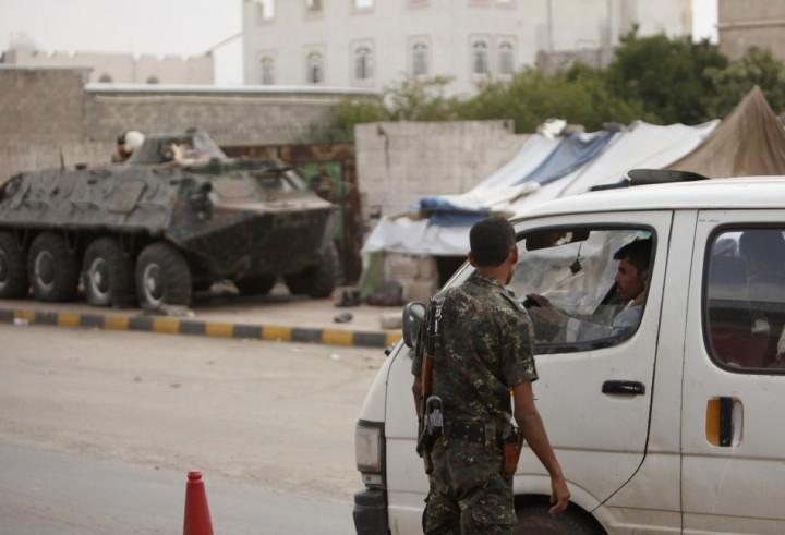 Yemen terrorism