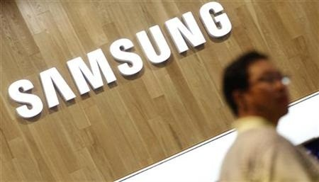Samsung Sees  billion Wiped off Market Value