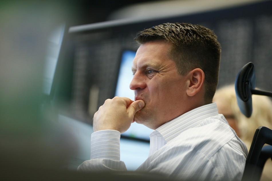European markets open lower on 7 August