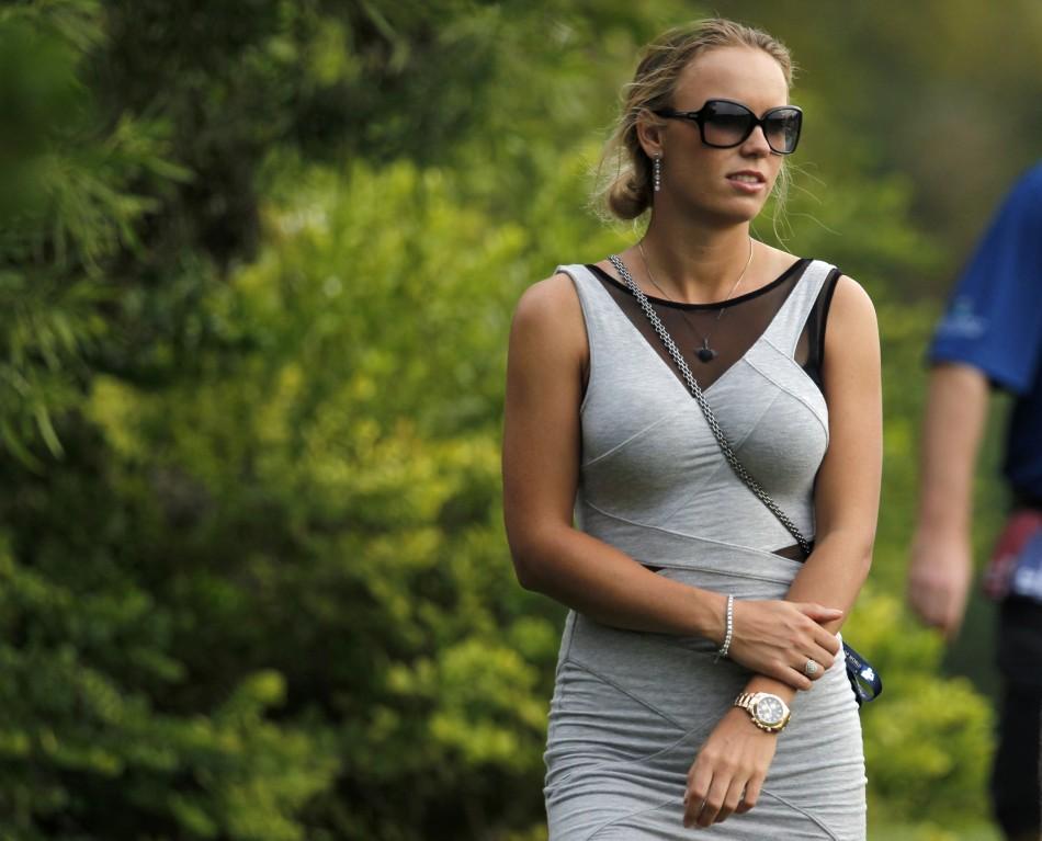 7. Caroline Wozniacki, Tennis