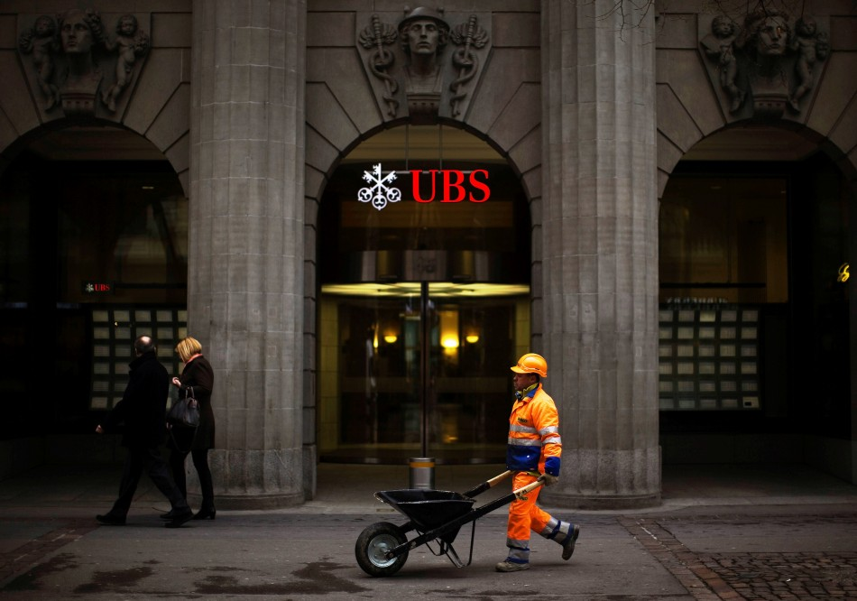 UBS to pay $49.8m to settle US SEC fraud charges