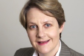 Barbara Hewson has previous called for the age of consent to be lowered to 13 (Hardwicke Chambers)