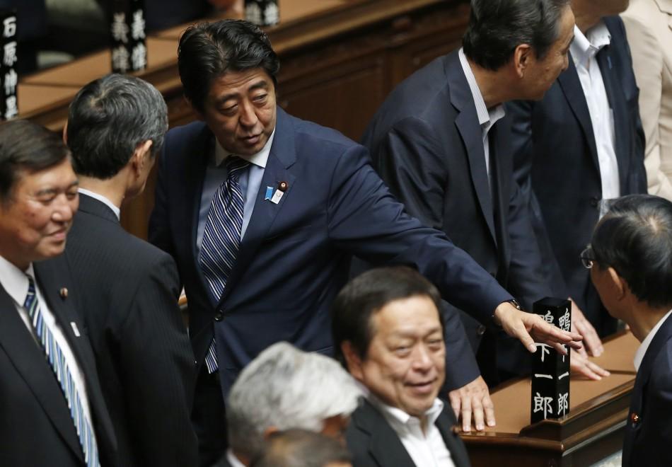The Japanese government will help Tepco plug the Fukushima leak