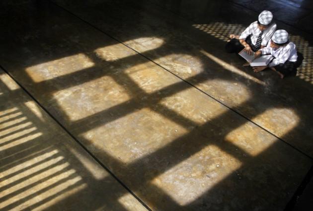 Inner enlightenment and peace are key to Ramadan, Shaykh Ibrahim Mogra