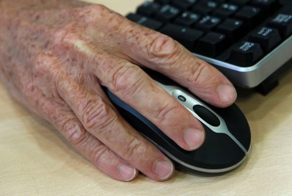 Britain's ageing workforce and lack of employer preparation is causing severe problems for the economy (Photo: Reuters)