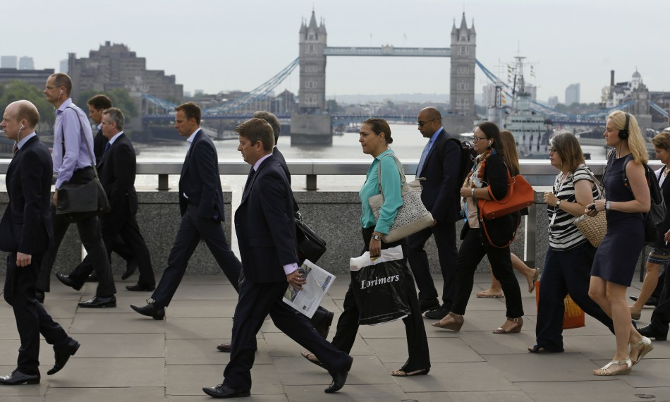 August Jobs Figures >> UK Permanent Job Placements 'Skyrocket' by Fastest Pace Since March 2010