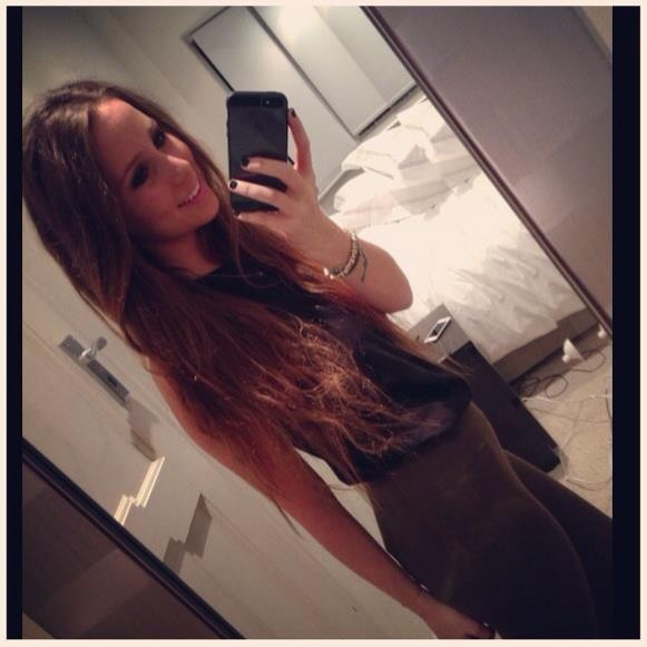 Katie Gee