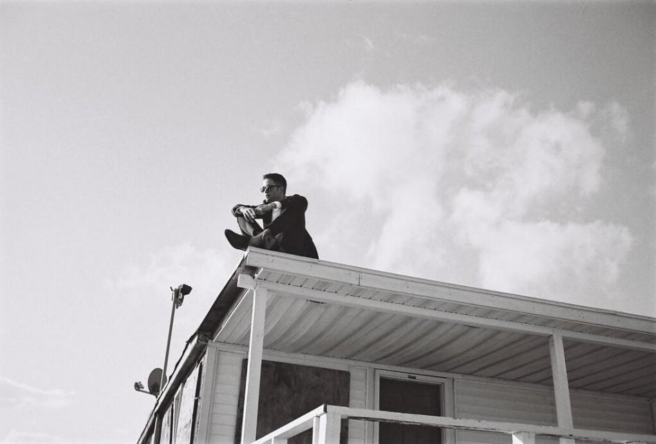 Robert Pattinson For Dior/Twitter/Dior