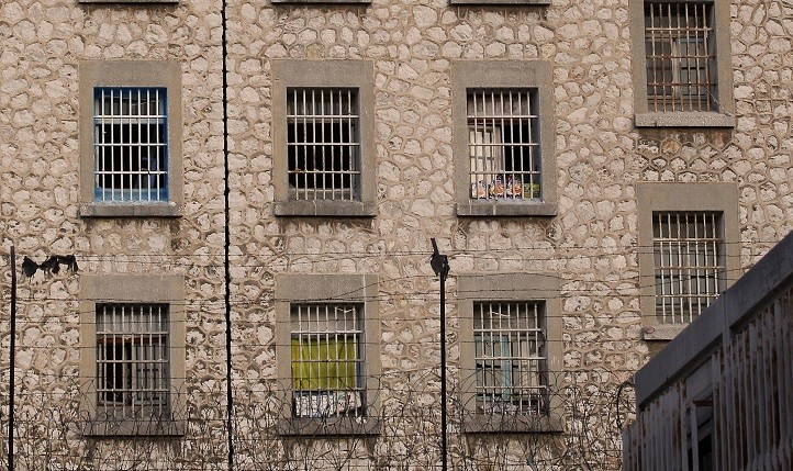 Muslims in jail are isolated durin Ramadan and Eid