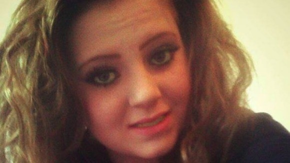Hannah Smith was found hanged after receiving abuse on Ask.fm (Facebook)