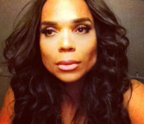 BET Tells Transgender Celeb B. Scott No Makeup for BET Awards
