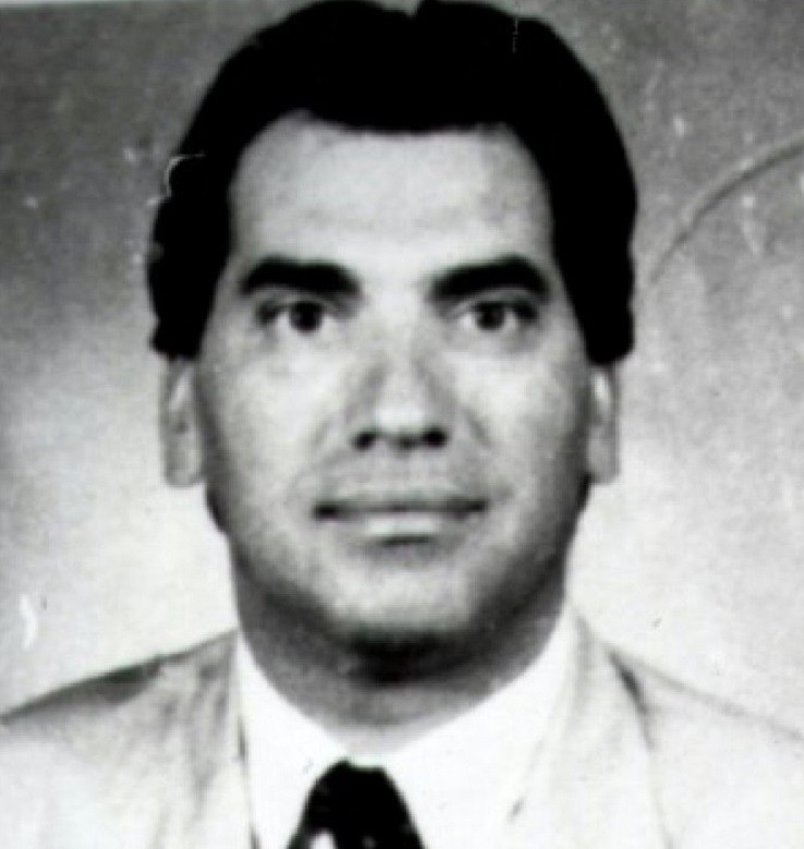 Mafia boss Domenico Rancadore