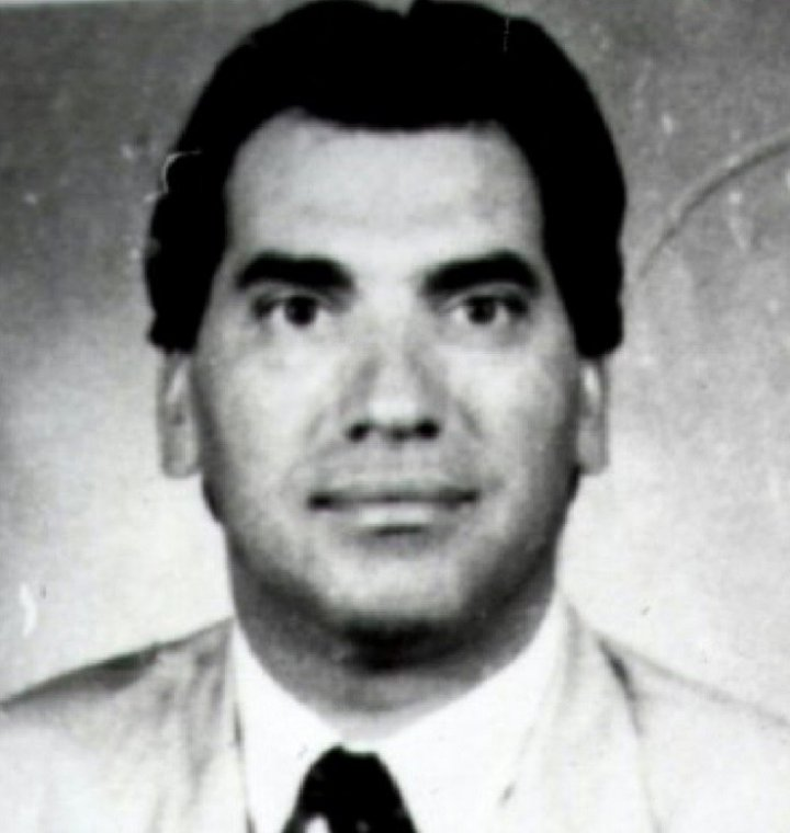 Mafia boss Domenico Rancadore