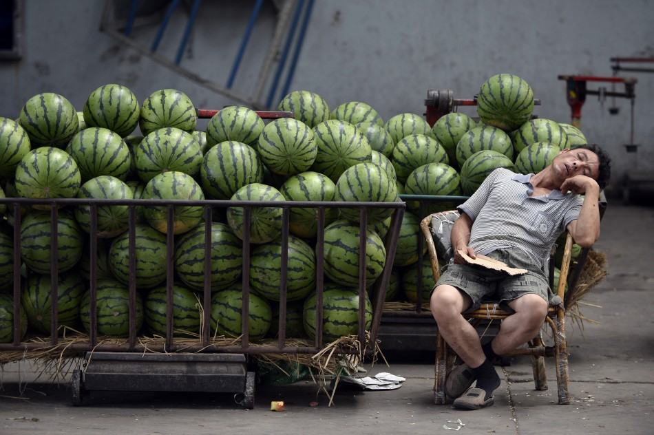 Man awarded $7.5 million for watermelon accident at Walmart
