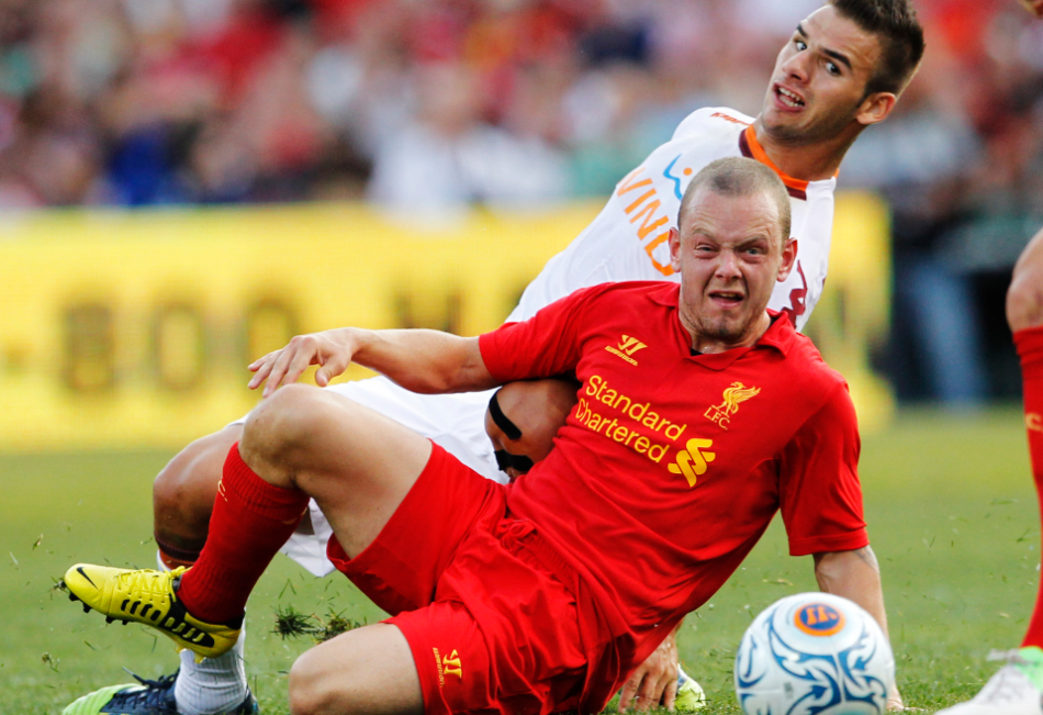 Jay Spearing (R)