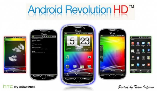 HTC One Gets Android 4.3 Jelly Bean Update via Android Revolution HD ROM [How to Install]