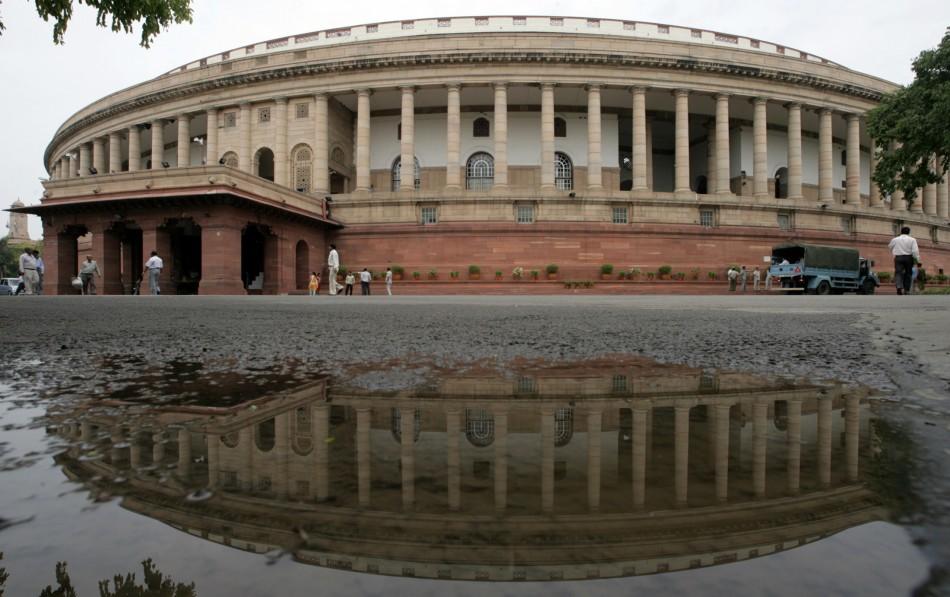 India overhauls 57-year old company law