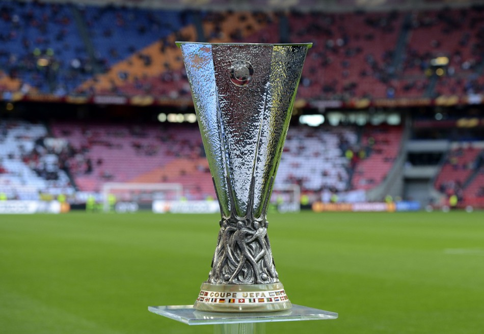 UEFA Europa League 2013/14 Play-Off Draw: Where to Watch Live