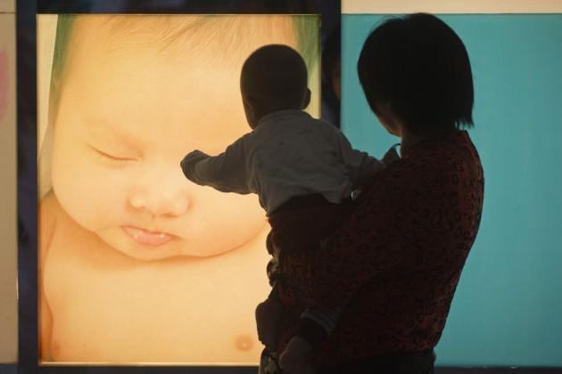 china baby sold Zhang Shuxia
