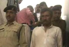 Maganlal Barela killed his five daughters