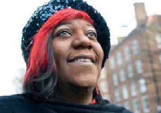 Pauline Pearce, Hackney riots heroine