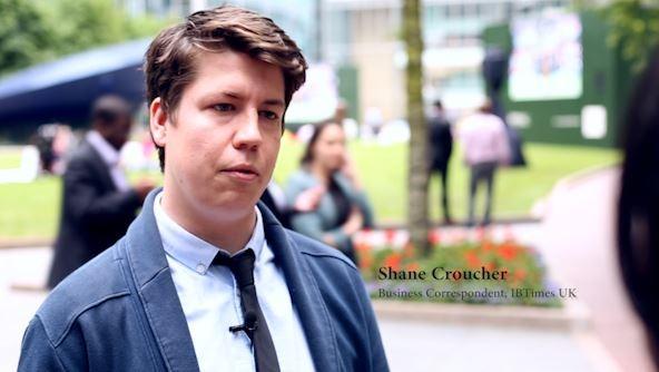 Shane Croucher