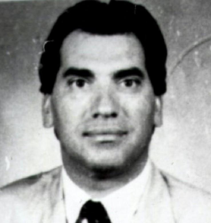 Mafia London Domenico Rancadore