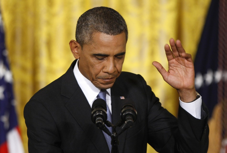 Fallout  Barack Obama Build