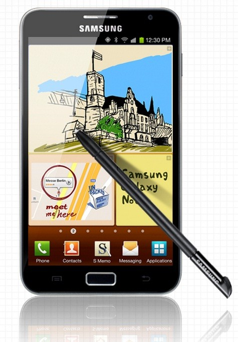 Unroot Galaxy Note N7000 to Stock Firmware and Reclaim Warranty