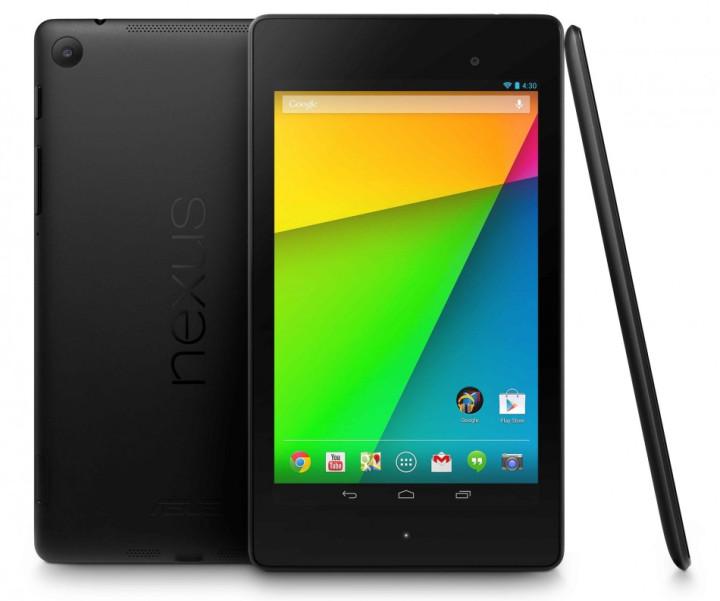 New Nexus 7 Release Date Set for 28 August in UK