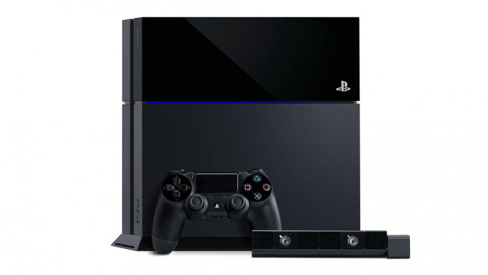 Sony PlayStation 4 (Credit: uk.playstation.com)