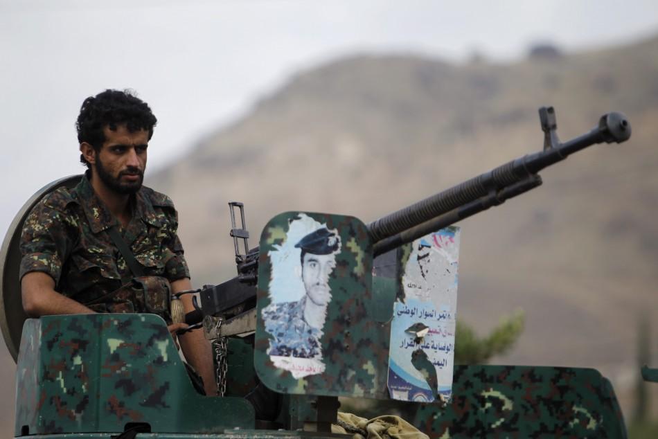 Al-Qaida's Yemeni arm AQAP pledges more jailbreaks