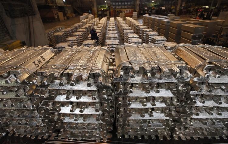 metals warehouse aluminium goldman sachs