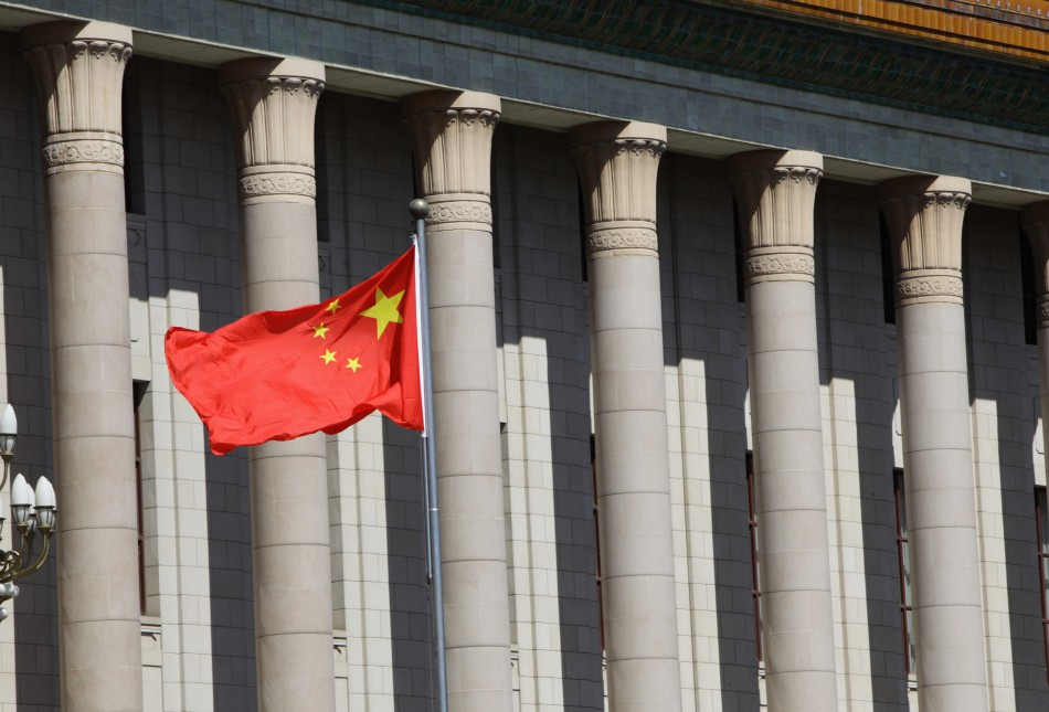 China cuts fees for some government services to reduce red tape