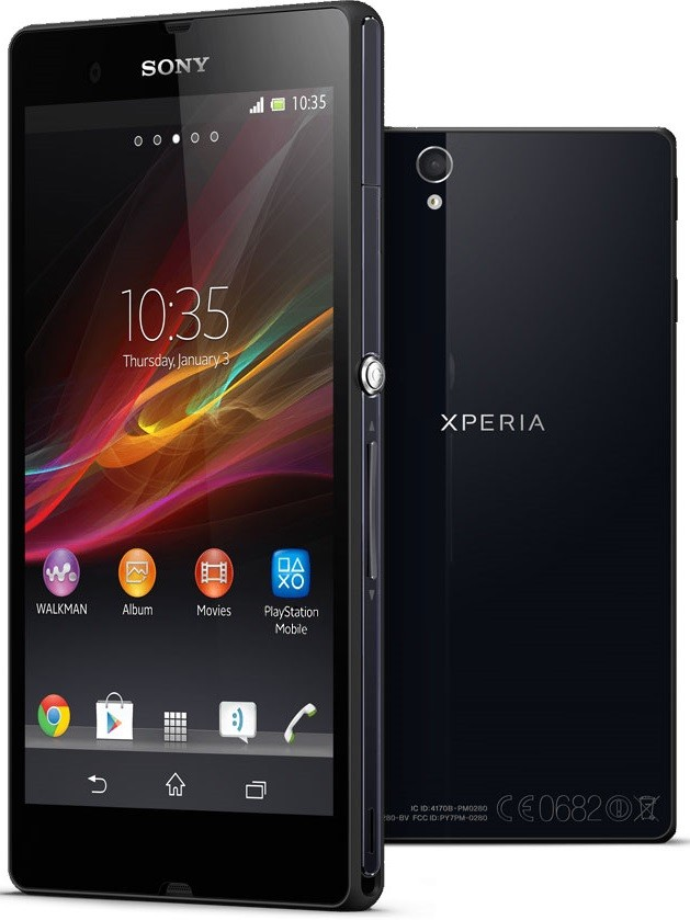 Sony Xperia Z Gets Android 4.3 Update via CyanogenMod 10.2 ROM [How to Install]