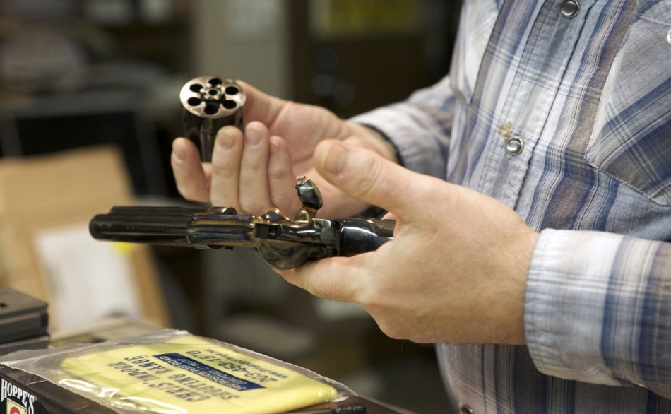 Ohio gun safety student shot