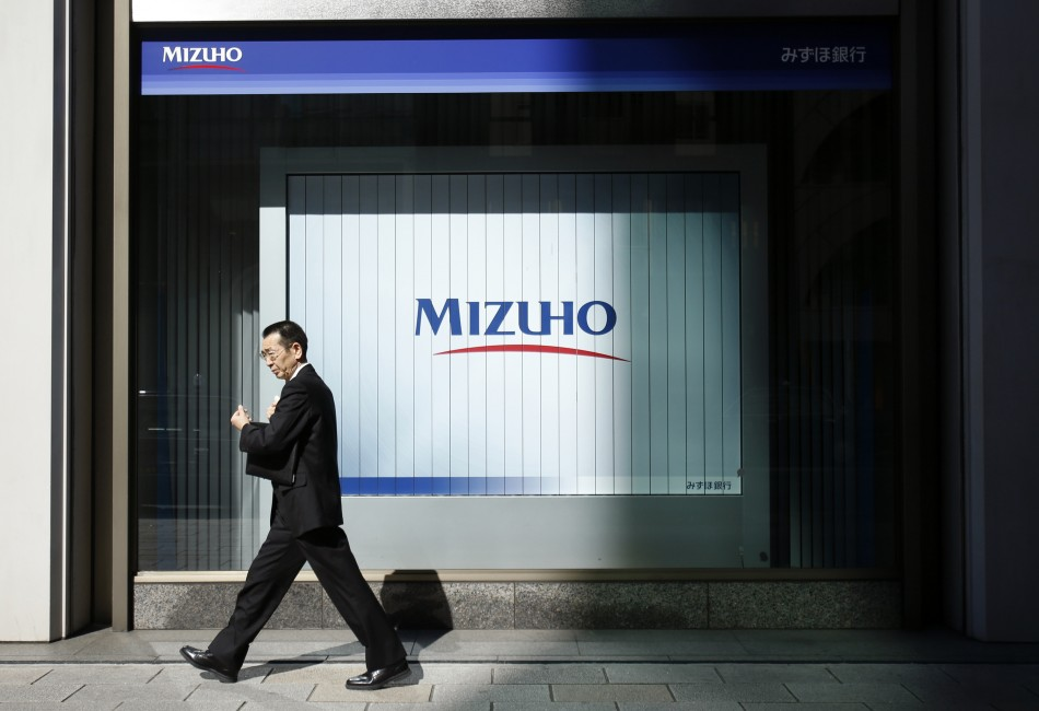 Mizuho in talks to buy ANZ stake in Bank Panin