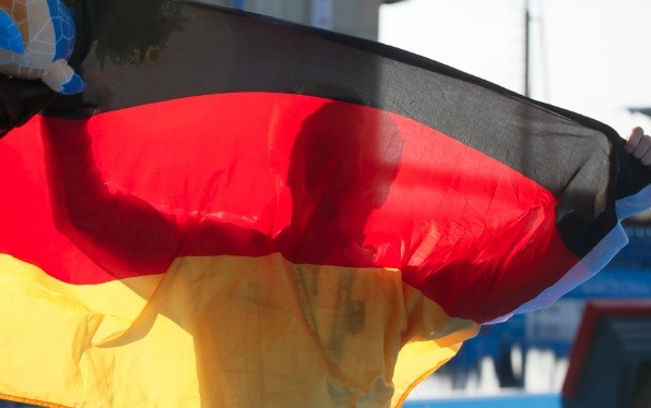 Germany's economy beats analysts expectations and posts 0.7% growth (Photo: Reuters)