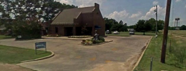 Tensas State Bank St. Joseph hostage