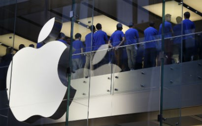 Apple Share Jump 5% as Investor Carl Icahn says Stock Undervalued