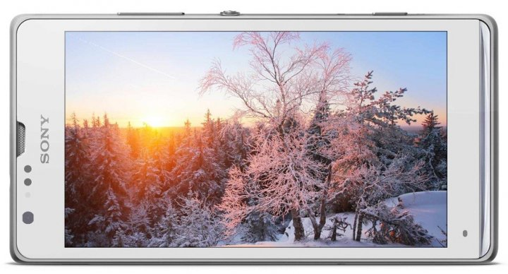 Sony Releases Android 4 1 2 (12 0 A 2 245) for Xperia SP
