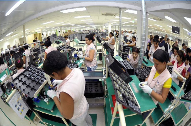 Samsung Prosecuted for alleged Labour Violations in Brasil factory