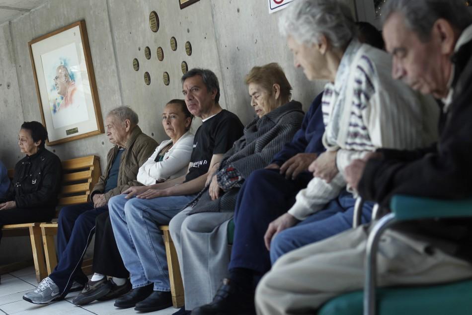 Alzheimer\'s patients
