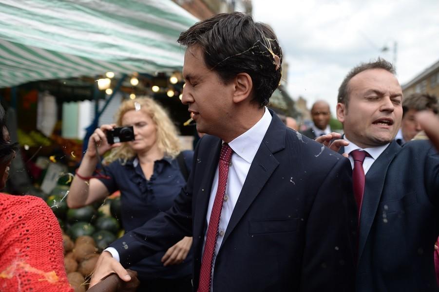 Ed Miliband Egg