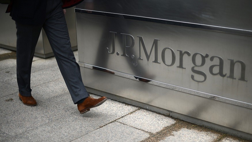 Former JP Morgan traders charged over London whale scandal