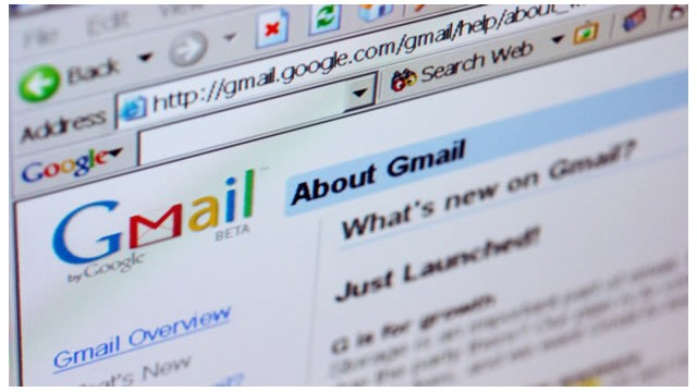 Google tells Gmail users You Should never Expect privacy