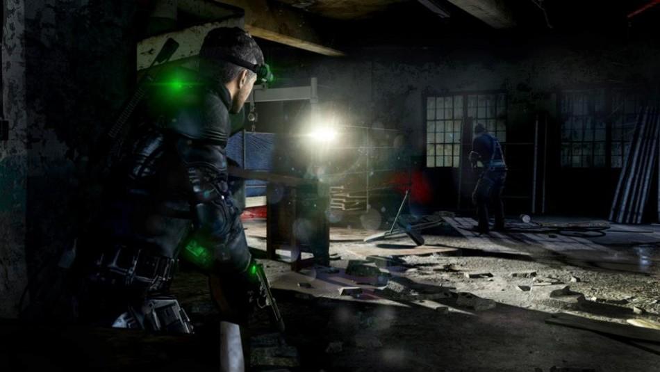 Splinter Cell BlackList Review
